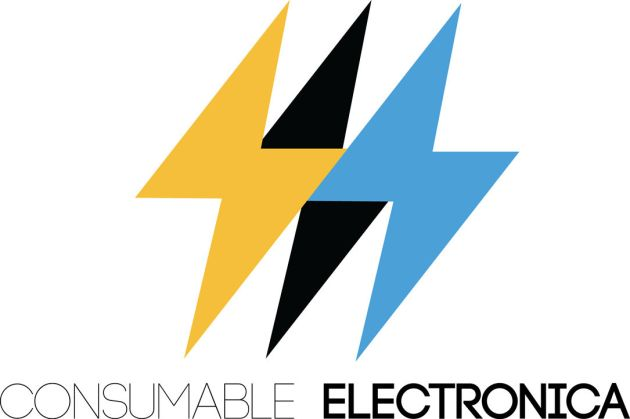 Consumable Electronica New Logo